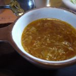 ビッグジョー - 具の多いスープです