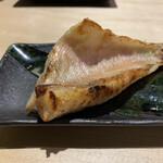 127068431 - 赤魚焼