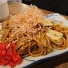 徳田酒店 - 料理写真:焼きそば