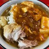 蒙麺 火の豚 - 料理写真:フュージョン