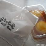麻布十番庵 - 道明寺&みたらし餅