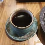 127069849 - 冷たいあずき茶