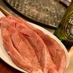南大沢焼肉 さんたま - 料理写真: