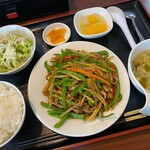 本場中華料理 小香港 - 料理写真: