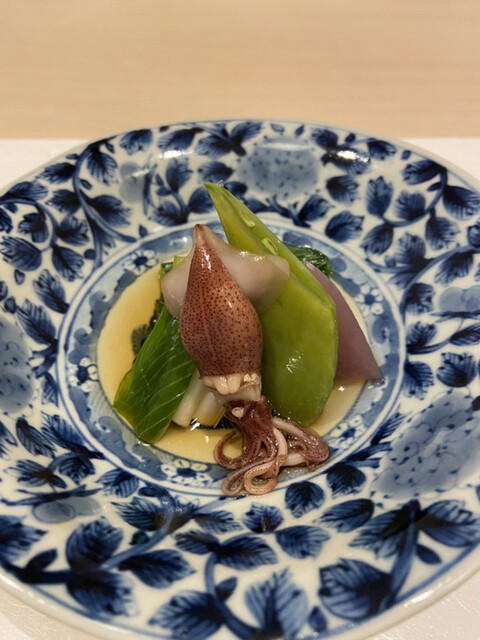 室町 三谷屋の料理の写真