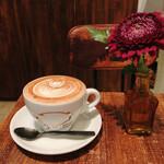 ポルタコーヒースタンド -