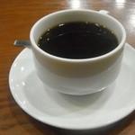 アンジェロ ベーカリー&カフェ 森永 - コーヒー:230円