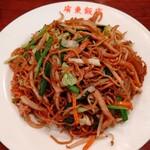 127082023 - 香港炒麺