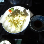 127083110 - 牡蠣の天ぷら