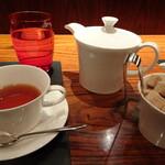 127083962 - セットの紅茶