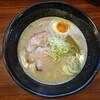 つけ麺 きらり - 料理写真:塩とんらぁめん(並)
