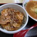 味の美和 - 料理写真: