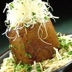 海峡 - 長年のベストセラー「丸太棒大根のコトコト煮ステーキ」