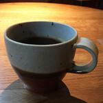 BERTH COFFEE - ザ・3rd wave な浅煎り系