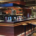 BERTH COFFEE - オリジナルクラフトビア始めマニアック観は酒類にも、、