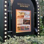 マディソン ニューヨーク キッチン -