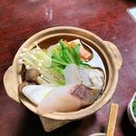 Kyoudoryouritakenoko - 寄せ鍋。