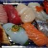 クイーンズ伊勢丹 - 料理写真:寿司