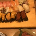 寿司居酒屋 太郎丸 -