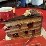 Schloss cafe Emil Reimann