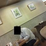 ビアンカ - 201204 ビアンカ 店内①.jpg