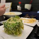 麺一滴 - 春菊