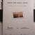 ザ・カステリアンルーム - その他写真:メニューの表紙、下の方に中嶌とシェフと椎名副会長のサイン