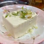 ひとりあじ - 豆腐の角