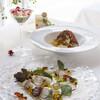 フラットリア - 料理写真: