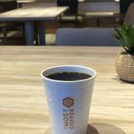 127120504 - ブレンドコーヒー