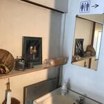 スパイス食堂クーポノス -