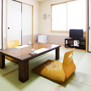 和のしつらえに心安らぐ、完全個室のプライベート空間