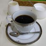 127124565 - ブレンドコーヒー