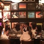 カフェ・テンポ - 人気のサプライズバースデー!