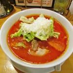 12714089 - BLTトマトスープ麺