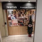 アイボリッシュ - Ivorish(アイボリッシュ) 渋谷店