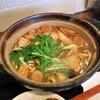 岡崎 二橋 - 料理写真:親子味噌