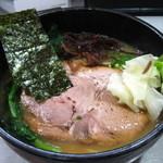麺屋 和 - トンしょう和風麺