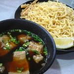 麺屋 和 - ぴりコラてっちゃん