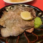 大阪餃子 しな野 -