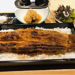 UNAGI DININGという、選択。 BY KOCHI PROJECT -