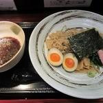 乙麺造場 - 「鴨汁つけめん(\680)」。