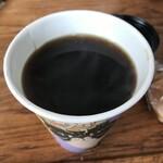 127161385 - 836オリジナルコーヒー S 300円(税込)