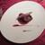 ザ・カステリアンルーム - 料理写真:フォアグラポアレを濃厚なカシスのソースで