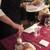 ザ・カステリアンルーム - 料理写真:パンのサーブ