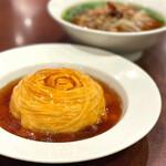 中華料理 明和酒家 -