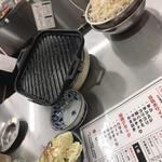 焼肉ホルモン笠島 -