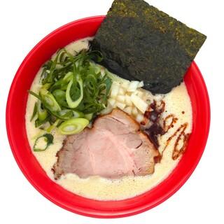☆風神とんこつ☆替麺無料!