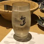 酒湊 - 知多ハイボール