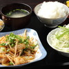餃子酒家 金澤 - 料理写真:ランチ
